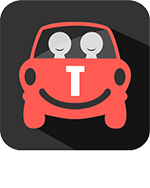 Thumbs Up Ride Sharing App for New Zealand